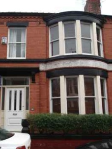 4 bedroom mid-terraced house allerton liverpool for rent